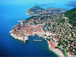 Dubrovnik - Place where you can find us